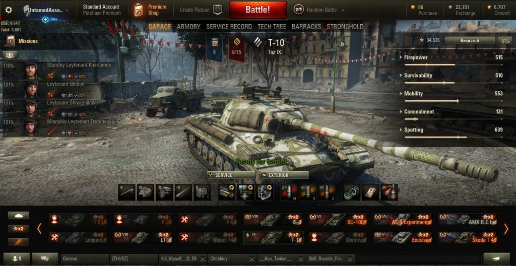 t-10 in WoT