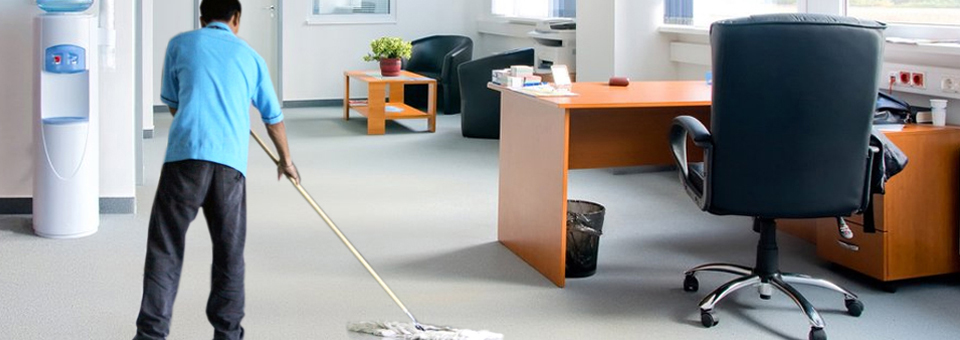 Office Cleaning Frederick MD